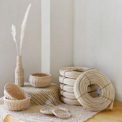 등공예 재료 라탄 DIY 만들기 환심(1등급AA)