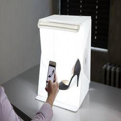 미니스튜디오 미니사진관 라이트룸 LED