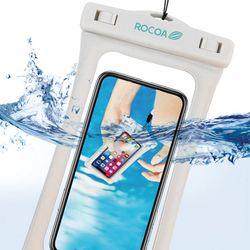 3중스마트폰 방수팩(안전인증 IPX-8등급)