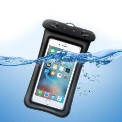 에어쿠션 방수 케이스(스마트폰 방수팩)