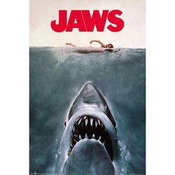 FP4815 죠스(Jaws) 키 아트 포스터 (액자상품)