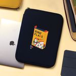 테일러버드 V5 노트북 파우치 13인치