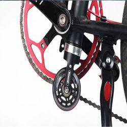 접이식 자전거 파손 방지 휠부스터 보조 바퀴