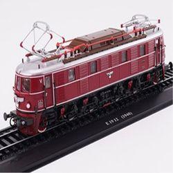 독일 E1912 기관차 고속철 KTX 철도 열차 기차 모형