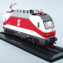 독일 Rh 1012 001 기관차 고속철 KTX 철도 열차 기차