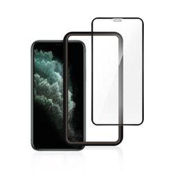 애드온 아이폰XXS 핏글래스 풀커버 강화유리 1팩