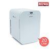 [노와] 뷰티 디지털 프리미엄 화장품 냉장고 20L AQ-20L-B