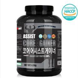 [게이너마트] 코어A(어시스트) 게이너 4KG