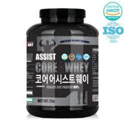 [게이너마트] 코어A(어시스트) 프로틴 2KG