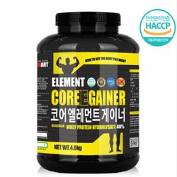 게이너마트 코어 E(엘레먼트) 게이너 4KG