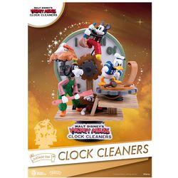 [비스트킹덤] DS-046 미키마우스 시계탑청소부 피규어