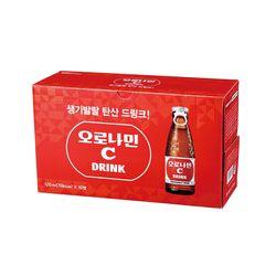 [무료배송] 오로나민C 120ml 병 10입