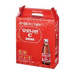 [무료배송] 오로나민C 120ml 병 20입