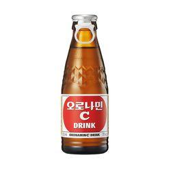 [무료배송] 오로나민C 120ml 병 50입