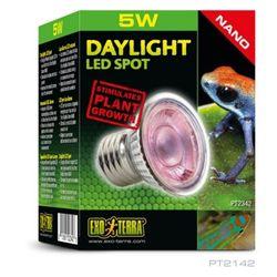 파충류전구 LED 스팟 나노 램프 5W(PT2342)