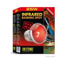 파충류전구 적외선 나노 램프 25W(PT2143)