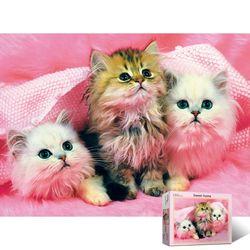 150피스 고양이고양이고양이 PL150-28