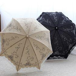 공주 레이스 양산
