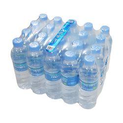 [무료배송] 마신다 생수 500ml 페트 20입