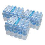 [무료배송] 마신다 생수 500ml 페트 60입