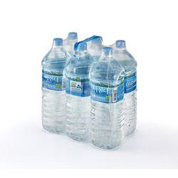 [무료배송] 마신다 생수 2L 페트 6입