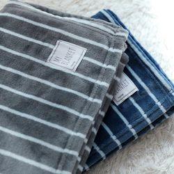 세인트 극세사 담요 중형 100x160 2종 모음