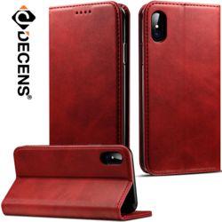 데켄스 아이폰XR M539 핸드폰 케이스