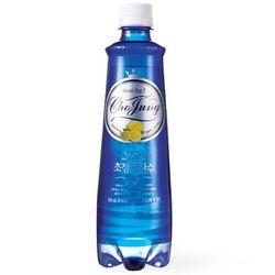 일화 초정탄산수 레몬 PET 500ml X20