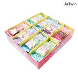600아이스크림지우개BOX(24)