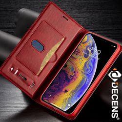 데켄스 아이폰XS맥스 M548 핸드폰케이스