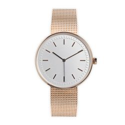 WATCH 3701 RS METAL ROSEGOLD