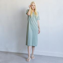 W132 summer cool knit ops mint