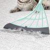 [10%쿠폰] 쓰리잘비2 길이조절형 고양이 강아지 털 청소 슈퍼빗자루
