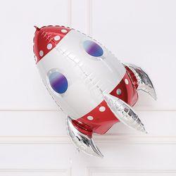 은박풍선 우주로켓 울트라쉐입