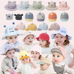 [모음전] 여름유아모자 7900원 (12-36개월) 800106