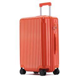 토부그 TBG329 오렌지 28인치 하드캐리어 여행가방