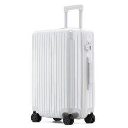 토부그 TBG329 오프화이트 28인치 하드캐리어 여행가방