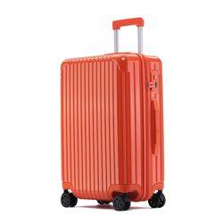 토부그 TBG329 오렌지 24인치 하드캐리어 여행가방