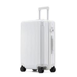 토부그 TBG329 오프화이트 24인치 하드캐리어 여행가방