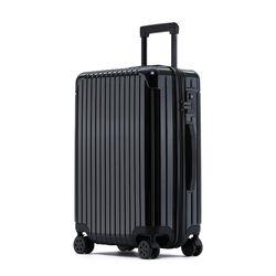 토부그 TBG329 제트블랙 24인치 하드캐리어 여행가방