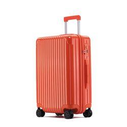 토부그 TBG329 오렌지 20인치 하드캐리어 여행가방
