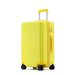 토부그 TBG329 레몬옐로우 20인치 하드캐리어 여행가방