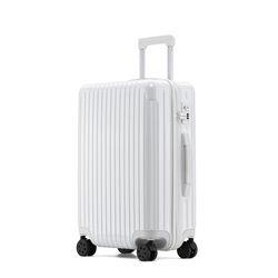 토부그 TBG329 오프화이트 20인치 하드캐리어 여행가방