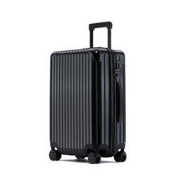 토부그 TBG329 제트블랙 20인치 하드캐리어 여행가방