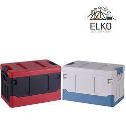 엘코 ELK-F35 다용도 폴딩박스 정리 소품 수납함