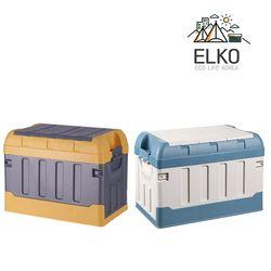 엘코 ELK-F70 다용도 폴딩박스 정리 소품 수납함