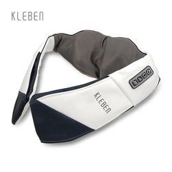 클리벤 무선 목 어깨안마기 KSM-2024M