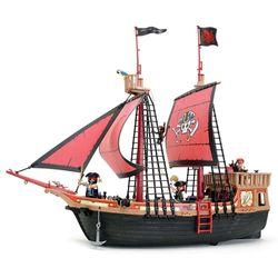 플레이모빌 해골 해적선 70411