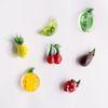 과일 냉장고 자석 7세트