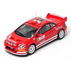 1:43 푸조 307 WRC 2005 M.GronholmT.Rautiainen 8 (60555)